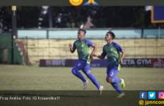 Bye Number 3, Isyarat Firza Andika Mundur dari PSMS Medan? - JPNN.com