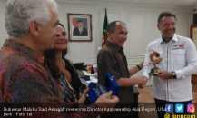 Gubernur Maluku Berharap Karpowership Bantu Listrik Warga