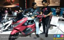 Penguasaan Pangsa Pasar Motor Honda di Jabar Keterlaluan - JPNN.COM