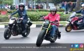 Prabowo - Sandi Disarankan Tiru Jokowi – Ma'ruf Amin - JPNN.COM