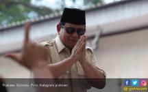 Prabowo Pasti Tepati Janji Tuntaskan Masalah Honorer K2 - JPNN.COM