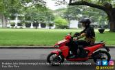Tuah Motor Listrik Gesits Jadi 'Motor Tempur' TNI - JPNN.COM