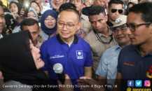 PAN: Ketua DPW Kalsel Akan Ditindak!