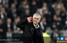 Antonio Conte ke Inter Milan, Jose Mourinho Latih AS Roma? - JPNN.com