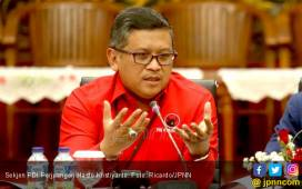 Hasto Kesal sama Salah Seorang Caleg PDIP di Sumut, Siapa? - JPNN.COM
