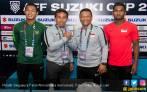 Pelatih Singapura Ungkap Kunci Kemenangan Atas Indonesia - JPNN.COM