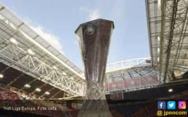 Hasil Undian 16 Besar Liga Europa - JPNN.COM