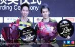 Senyum Marcus / Kevin Setelah Juara Fuzhou China Open 2018 - JPNN.COM