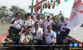 Bara JP Cirebon Gandeng Nelayan Menangkan Jokowi - JPNN.COM