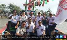 Bara JP Cirebon Gandeng Nelayan Menangkan Jokowi