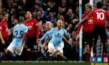 Hasil Lengkap dan Klasemen Pekan ke-12 Liga Inggris