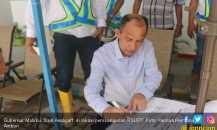 Gubernur Maluku Tinjau RSUPT untuk Dilaporkan ke Presiden