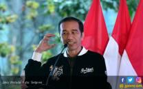 Jokowi Tegaskan Pentingnya Bersikap Inklusif di Era Digital - JPNN.COM