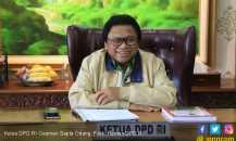 KPU Diminta Masukkan Nama OSO ke Daftar Calon Tetap DPD