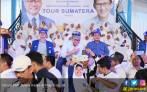 Zulkifli Hasan Bagikan Trik untuk Menangkan Prabowo - Sandi - JPNN.COM