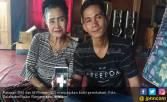 Pria 22 Tahun Nikahi Nenek 4 Cucu, Maharnya Uang Rp 100 Ribu - JPNN.COM