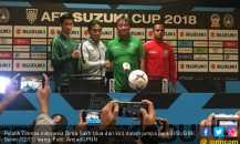 Timnas Indonesia vs Timor Leste: Ini Pesan Bima ke Pemain