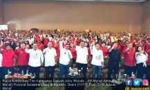 Target Jokowi-Ma'ruf Menang 80% di Sulut Tak Muluk-muluk