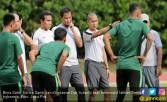Indonesia Vs Filipina: Bima Sakti Tak Mau Lempar Handuk - JPNN.COM