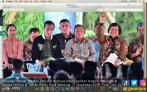 Menjajal Jalan Terjal Perhutanan Sosial - JPNN.COM