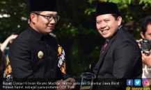 GP NasDem Terima Pengunduran Diri Bupati Cianjur