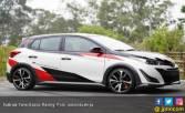 Menikmati Konsep Toyota Yaris Gazoo Racing - JPNN.COM