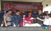Seludupkan Sabu-sabu, Cewek Asal Aceh Ngaku Dijebak Mertua - JPNN.COM