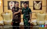 Bamsoet Ingin Panglima TNI Buka Jambore Kebangsaan FKPPI - JPNN.COM