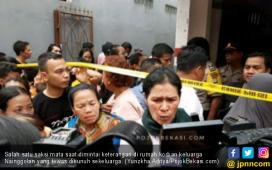 Ini Kabar Terkini Kasus Pembunuhan Satu Keluarga di Bekasi - JPNN.COM