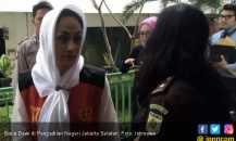 Sisca Dewi Ngotot Dinikahi Siri Irjen Pol BS