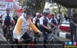 Even Sepeda Nusantara Tingkatkan Sport-Tourism di Berau - JPNN.COM
