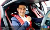 Keren, Vadi Akbar Ikut Kembangkan Mobil Listrik untuk Polisi - JPNN.COM