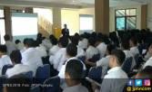 Hari 1.030 Peserta CPNS Berebut Peluang di Tes SKB - JPNN.COM