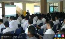 Hari 1.030 Peserta CPNS Berebut Peluang di Tes SKB