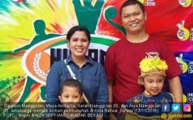 Begini Cara HS Bunuh Satu Keluarga di Bekasi, Sangat Sadis! - JPNN.COM