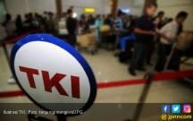 8 TKI Asal Tamiang Korban Agen Nakal Tiba di Banda Aceh - JPNN.COM