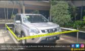 Mobil Milik Korban Ketemu, Terduga Pelaku Ditangkap di Garut - JPNN.COM