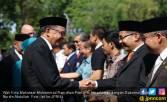 Danny Pomanto Bawa Makassar Raih Award Wistara Kota Sehat - JPNN.COM