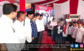 Warning Hasto untuk Caleg Parpol Pengusung Jokowi-Ma'ruf - JPNN.COM