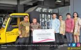 Nissan Bantu Pengadaan Kendaraan Penjernih Air di Sulteng - JPNN.COM
