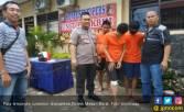 Pelaku Curanmor Bermodus Ngaku Polisi Melawan, Dor! - JPNN.COM