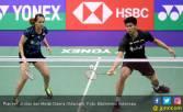 Praveen / Melati Kandas di Tangan Ranking 2 Dunia - JPNN.COM