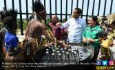 Jokowi Resmikan 'Markas Avengers' demi Mimpi Indonesia 2085 - JPNN.COM