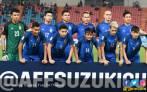 Piala AFF 2018: Thailand Tebar Ancaman untuk Indonesia - JPNN.COM