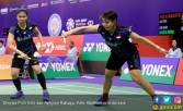 Luar Biasa! Greysia / Apriyani Taklukkan Misaki / Ayaka di Semifinal Malaysia Masters - JPNN.COM