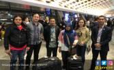 KDEI Taipei: Ibu Suriah Membuat Shinta Danuar Lebih Baik - JPNN.COM