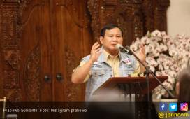10 Janji Prabowo, Nomor 8 Oke Banget buat Honorer K2 - JPNN.COM
