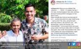 Robby Purba Penuhi Janji Temui Pak Joko - JPNN.COM