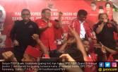 Hasto Menggoyang Karawang dengan 'Jokowi Satu Kali Lagi' - JPNN.COM
