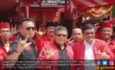 Hasto Sesumbar Jokowi Akan Menang di Jabar - JPNN.COM